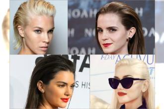 MEGA Trend na lato: Zaczesane włosy - Dodaj sobie mokrego, plażowego look w te wakacje!