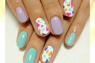 20 propozycji na manicure, który podbije Twoje serce!