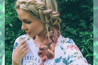 15 uczesań z długich włosów, dzięki którym się uśmiechniesz