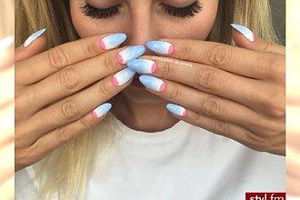 20 ożywczych wzorków manicure - TOP inspiracje!