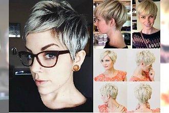 Krótkie fryzury pixie w ultrakobiecym wydaniu. TOP 30 najpiękniejszych stylizacji włosów
