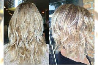 Hot trend na lato: platynowe refleksy. Rozświetlamy włosy ekstremalnie!
