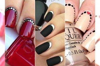 HOT TREND: Ruffian manicure, czyli paznokcie z kolorowym łukiem