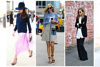 Podpowiadamy, jak stylizować jesienne trendy - Inspiracje Street Style