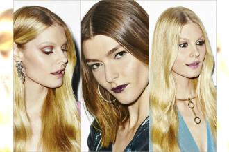 Trendy makijażowe na lato 2015. Wybierz idealny dla siebie look.