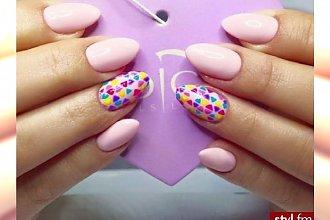 15 inspiracji na manicure godny Twojej uwagi - HOT!