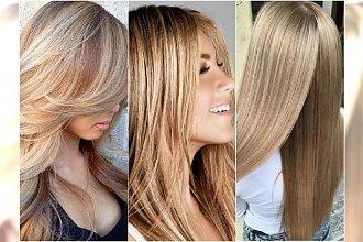 Koniec z płaskim blondem! 20 pomysłów na ciekawy, wielowymiarowy kolor włosów
