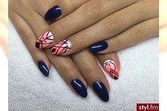 Trendy manicure, które zostaną z nami na długo - sprawdź to!