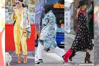 Najgorętsze stylizacje Street Style z London Fashion Week. Zobacz najbardziej inspirujące zdjęcia!