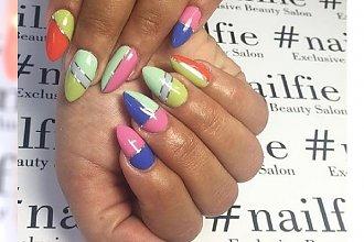 Kilkanaście propozycji na manicure, jak z obrazka!
