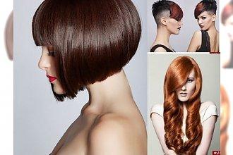 Galeria najlepszych cięć włosów prosto z salonów fryzjerskich - MEGA galeria