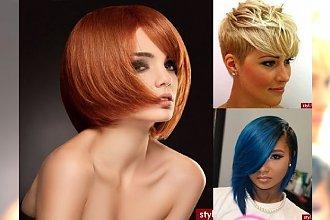 15 najlepszych cięć włosów z Waszych galerii - oto prawdziwe fryzjerskie perełki!