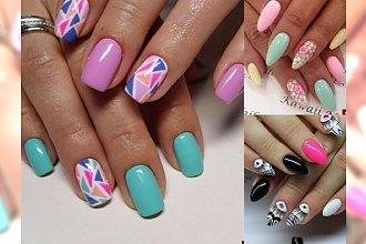 20 inspiracji manicure, które sprawią, że się uśmiechniesz!
