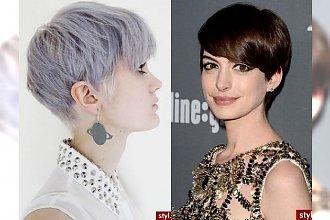 Krótkie fryzury potrafią zdziałać cuda - otwórz się na tę wyjątkową metamorfozę!