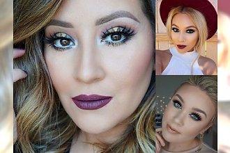Jesienny make-up - zobacz, jak powinien wyglądać w tym sezonie!