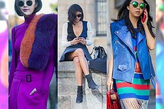 Paris Fashion Week wiosna/lato 2016 - Zobacz najlepsze stylizacje Street Style, które chwyciły nasze serca!