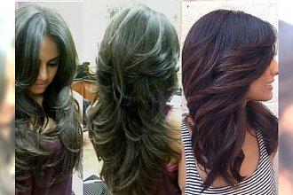 TREND 2016: Cieniowane fryzury - nowoczesne, modne i z polotem