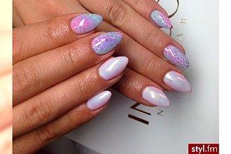 Trendy manicure dla wymagających kobiet - MODNE WZORKI