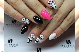 Przegląd trendów manicure - GALERIA pełna różności!