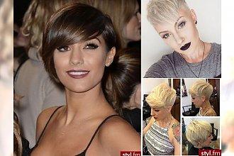 20 zmysłowych krótkich fryzur dla kobiecego looku!