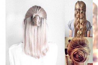 Najlepsze fryzurki na każdy dzień - olśnij wszystkich swoim wyglądem!