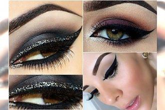 Robimy makijaż kocie oko! 20 pomysłów na intrygujący makeup