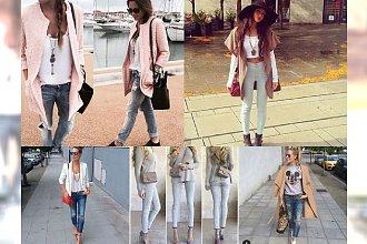Najlepsze wiosenne stylizacje - odkryj to, co modne i przygotuj się do sezonu!