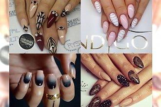 TOP 20 inspiracji na elegancki manicure dla kobiet kochających styl i klasę