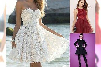 Najmodniejsze sukienki 2016 roku: zrób furorę na weselu, imprezie lub innym ważnym spotkaniu!