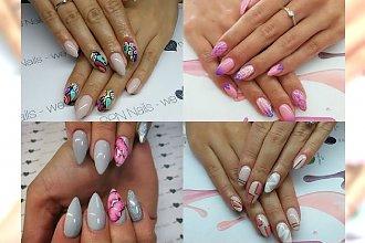 Trendy manicure na ten sezon - galeria NAJlepszych wzorków!