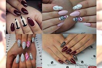 20 inspiracji na mega stylowy manicure - odkryj najnowsze trendy!