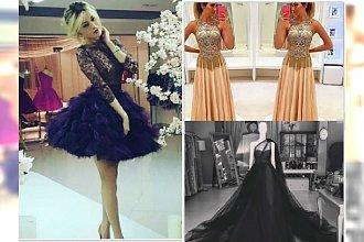 Sukienki na Studniówkę - Zobacz, nasze TOP propozycje na olśniewający look!