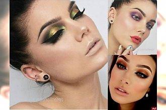 Inspiracje make-up na ten i przyszły sezon - TOP GALERIA