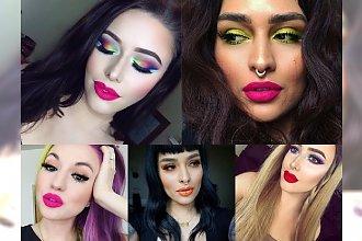 Ożywczy make-up na wiosnę 2016 - odkryj makijażowe nowinki!