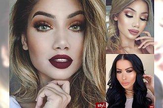 Ożywcze, kobiece trendy make-up 2016 - propozycje pełne klasy i stylu!