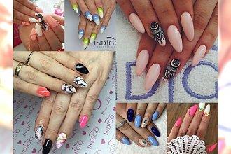 TOP 25! Przegląd najnowszych trendów manicure!