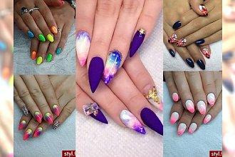Przywołaj wiosnę kolorem! GALERIA inspiracji na barwny i ożywczy manicure!
