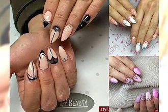 Fantastyczny manicure! Poznaj jego najbardziej STYLOWE odsłony - TOP 25!