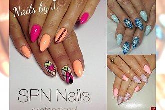 Trendy manicure dla każdej z Was! Czarujące inspiracje 2016!