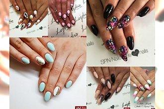 TOP 21! Przegląd wiosennych trendów manicure!