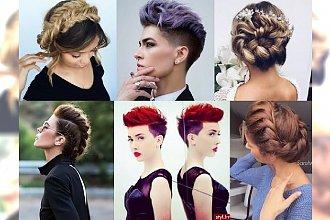 20 najlepszych fryzurek 2016 - inspiracje dla każdej długości włosów!