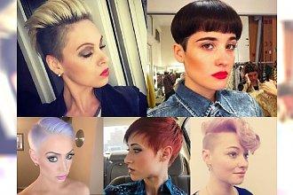 Przegląd fryzjerskich perełek - TOP 31 krótkich cięć włosów w mega kobiecej i nowoczesnej odsłonie!