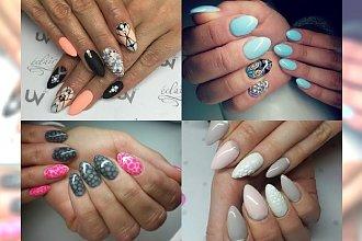 Galeria manicure - ponad 20 modnych i stylowych wzorków!