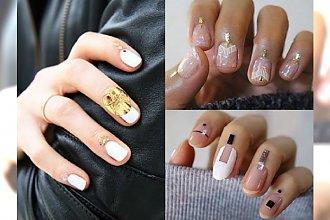 HOT: Shadow Nails - Sprawdź, o co chodzi w najgorętszy trendzie paznokciowym prosto z Korei!