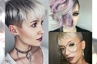 30 najpiękniejszych fryzur pixie na sezon wiosna-lato 2016