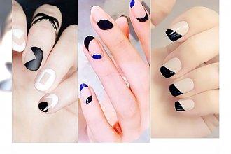 Minimalizm na paznokciach - styl, elegancja i delikatność w jednym