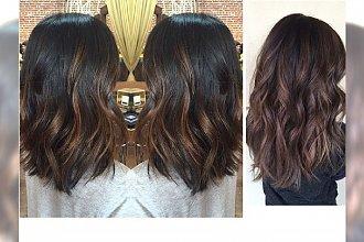 Lowlights - prawie niewidoczne refleksy, które całkowicie zmienią Twoją fryzurę!