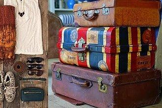 Co spakować do walizki? 10 ubrań, które jadą z tobą na urlop