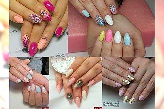Inspiracje manicure na lato! Otwórz się na najgorętsze trendy 2016!