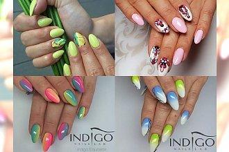 Manicure, który zachwyca! Odkryj najnowsze wzory i odcienie!